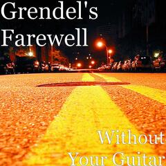 Without Your Guitar