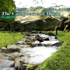 The Composers of Music