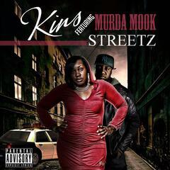 Streetz (feat. Murda Mook)