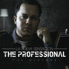The Professional the Mix Tape