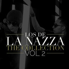 Los De La Nazza the Collection, Vol. 2