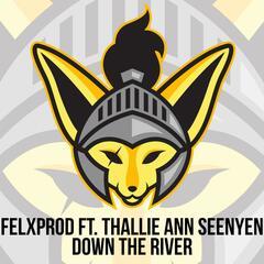 Down the River (feat. Thallie Ann Seenyen)