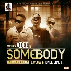 Somebody (feat. LayLow & Tunde Ednut)
