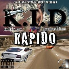 Rapido (Hosted by Jon Q)