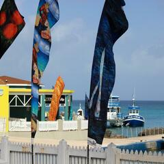 Christmass Caribbean Vacation (feat. Bud Kurtz)