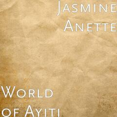 World of Ayiti
