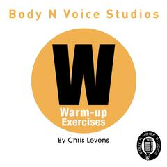 BodyNVoice Studios Warm-up Exercises