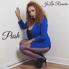 Push (feat. True Indeed)