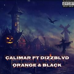 Orange & Black (feat. DizzBlvd)