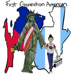 First Generation American