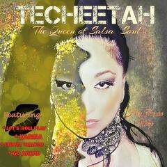 TeCheetah Her House Vibe