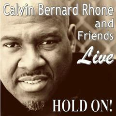Hold On! (Live)