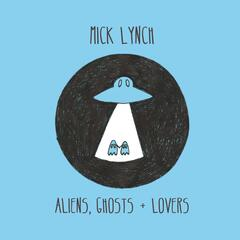 Aliens, Ghosts and Lovers