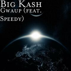 Gwaup (feat. Speedy)