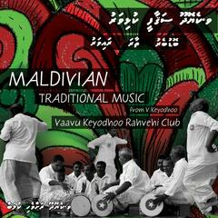 Maldivian Traditional Music from V.Keyodhoo