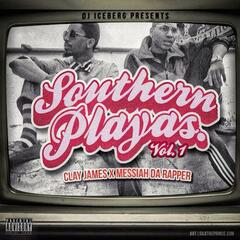 Southern Playas, Vol. 1