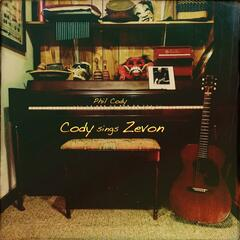 Cody Sings Zevon
