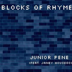 Blocks of Rhyme (feat. Janey Housego)
