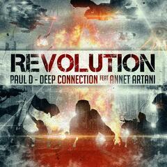 Revolution (feat. Annet Artani)