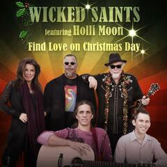 Find Love on Christmas Day (feat. Holli Moon)