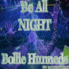 Be All Night