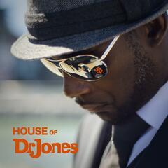 House of Dr. Jones