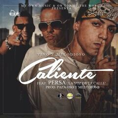 Caliente (feat. Persa)