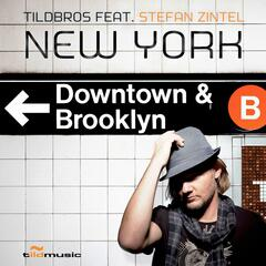 New York Downtown & Brooklyn (feat. Stefan Zintel)