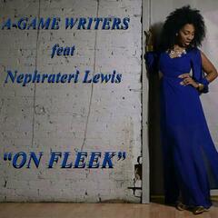 On Fleek (feat. Nephrateri Lewis)