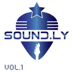 The Soundly Collection, Vol. 1