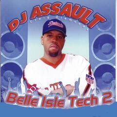 Belle Isle Tech 2