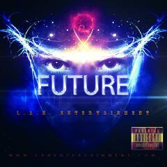 "Future (feat. ""ROSIE"", MR. POPULAR & SHA)"