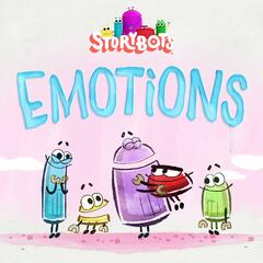 StoryBots Emotions Songs