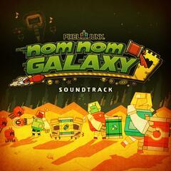 NomNomGalaxy (Original Game Soundtrack)
