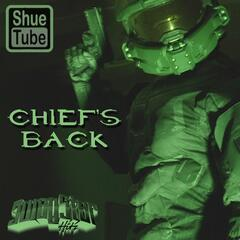 Chief's Back