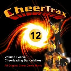 Vol. 12 Cheerleading Music Dance Mix for Cheerleader Cheer Competition