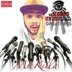 Unsigned Famous Underground Greatness