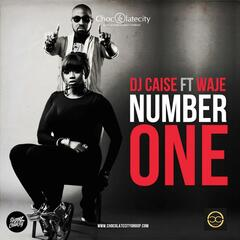 Number One (feat. Waje)