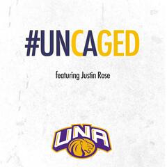Uncaged (feat. Justin Rose)