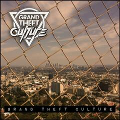 Grand Theft Culture EP