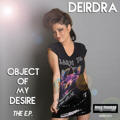 Object of My Desire - The E.P.