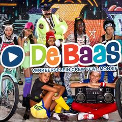 De Baas (feat. Monsif)