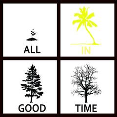 All in Good Time - Summer