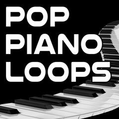 Pop Piano Loops