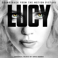 Lucy (Soundtrack from the Motion Picture)