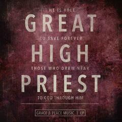 Great High Priest - EP