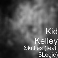 Skittles (feat. $Logic)
