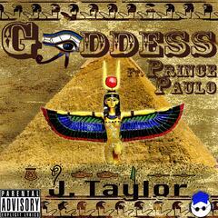 Goddess (feat. Prince Paulo)