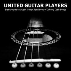 Instrumental Acoustic Guitar Renditions of Johnny Cash Songs