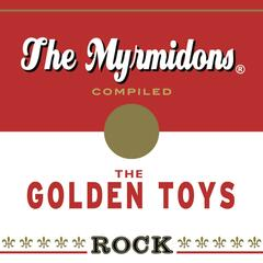 The Golden Toys